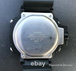 1991 Vtg CASIO BM-500W (923) Japan P Weather Station Barometer 40mm New Battery