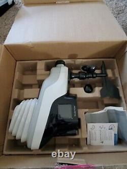 AcuRite 01001mcb Atlas Weather Station with HD Display and Lightning Detection
