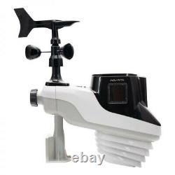 AcuRite 01004M Atlas Weather Station with HD Display and Lightning Detection