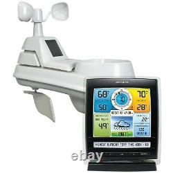 AcuRite 01512 (5-in-1) Indoor/Outdoor Wireless Weather Station, SHIPS FREE