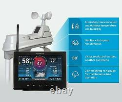 AcuRite 01535M 5-in-1 Wireless Weather Station with HD Display