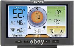 AcuRite 01540M 5-in-1 Weather Station with Wi-Fi Connection to Weather Undergrou