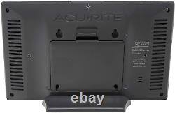 AcuRite 5-in-1 Station with Wi-Fi Connection to Weather Underground, Black