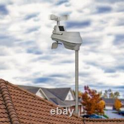 AcuRite Iris (5-in-1) Indoor/Outdoor Wireless Weather Station FREE SHIPPING