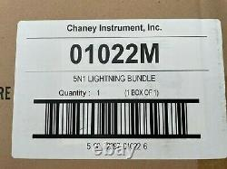 AcuRite Lightning Detector 5 in 1 Weather Station Wireless Sensor Rain Wind