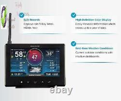 Acurite 01535M Iris (5-In-1) Weather Station With Hd Display