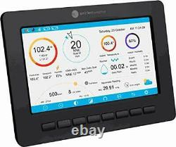Ambient Weather WS-2000 Smart Weather Station with WiFi Remote Monitoring and