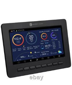 Ambient Weather WS-2000 Weather Station With WiFi