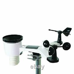 Ambient Weather WS-2902 10-in-1 Wi-Fi Professional Weather Station