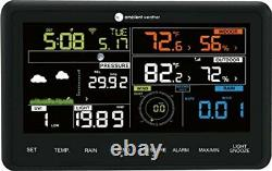 Ambient Weather WS-2902A Smart Weather Station with WiFi Remote Monitoring