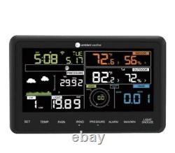 Ambient Weather WS-2902B Wireless Weather Station