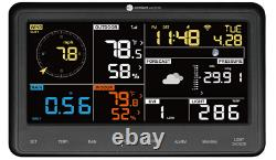 Ambient Weather WS-2902C Smart Weather Station with WiFi Remote Monitoring