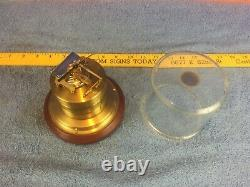 Barigo Weather Station Barometer Thermometer Hygrometer Made in Germany