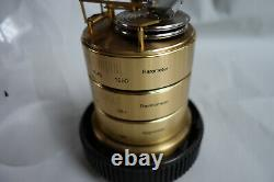 Barigo (made in Germany) Weather Station Hygrometer Barometer Thermometer