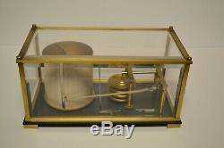 Barometer Recording weather station