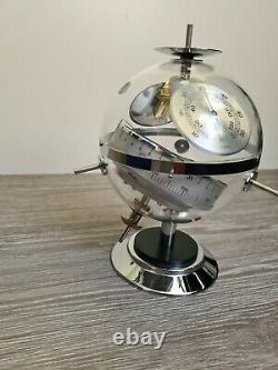Boxed TFA Dostmann sputnik weather station (barometer/thermometer/hygrometer)