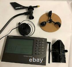 Davis 6152 Vantage Pro2 Pro 2 Wireless Home/Personal Weather Station Sensors