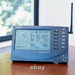 Davis 6152 Wireless Vantage Pro2 Weather Station Pro 2 New 2020 Model