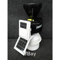 Davis 6163 Vantage Pro2 Plus Wireless Weather Station withAeroCone