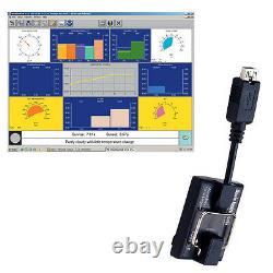 Davis 6510usb Weatherlink For Vantage Vue & Pro2 S