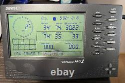 Davis Instrument 6152 Vantage Pro 2 Wireless