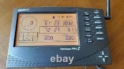 Davis Instruments 6152 Vantage Pro2 Plus Professional Wireless Weather Station