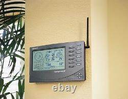 Davis Instruments 6152 Wireless Vantage Pro2 Weather Station USA Version