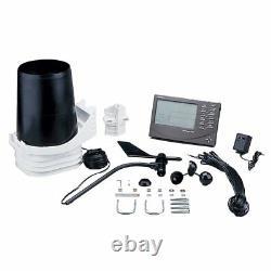 Davis Instruments 6152C Davis Vantage Pro2 Weather Station With Cabled New