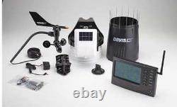 Davis Instruments 6153 Wireless Weather Station, Fan