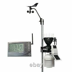 Davis Instruments 6163 Vantage Pro2 Plus Wireless Weather Station with UV Sen