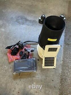Davis Instruments 6163 Weather Station (Refurb by Davis)
