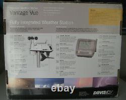 Davis Instruments 6250 Vantage Vue Precision Wireless Weather Station