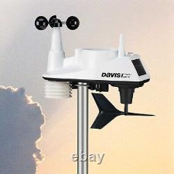 Davis Instruments Vantage Vue Integrated Sensor Suite 6357
