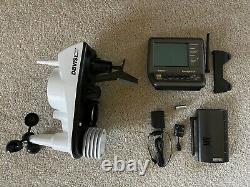 Davis Instruments Vantage Vue Wireless Weather Station with Envoy & USB Logger