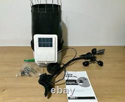 Davis Instruments Weather Station Integrated Sensor Suite 6322 for Vantage Pro2
