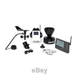 Davis Vantage Pro2 Wireless Weather Station 6152