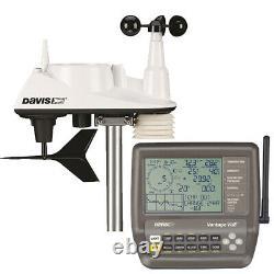 Davis Vantage Vue Wireless Home Weather Station Model 6250