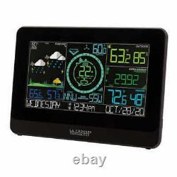 La Crosse C78861 (V50) Wireless Wind and Weather Station