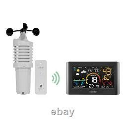 La Crosse Technology V21-WTH Complete Personal Wireless Remote Monitoring Wind