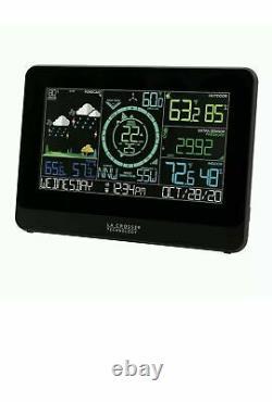 La Crosse Technology Wireless Wind & Weather Station C78861-UK Accuweather