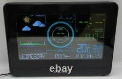 La Crosse Technology Wireless Wind & Weather Station C78861-UK (Accuweather)