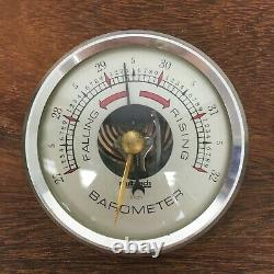 Multitech Weather Instruments Station Wind Temperature Barometer Calibration 70s