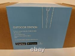 NEW BLOOMSKY OUTDOOR STATION Weather Station