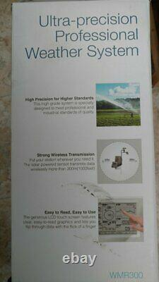 Oregon Scientific Professional Weather Station