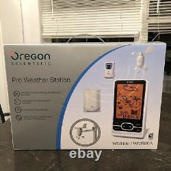Oregon Scientific WMR86 / WMR86A Pro Home Wireless Weather Station FREE SHIP