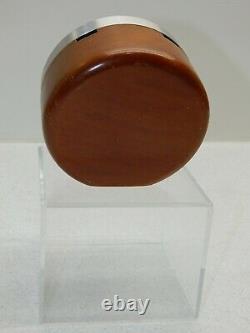RARE Sir Kenneth Grange Thermometer Barometer Vintage Mid Century Modern Taylor
