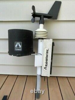 Rainwise Long Range Weather Station MK III