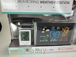 V22-WRTH La Crosse Technology Professional Remote Monitoring Weather Station