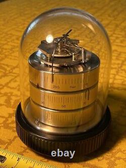 Vintage BARIGO Desktop Weather Station- Barometer/Thermometer/Hygrometer VGUC