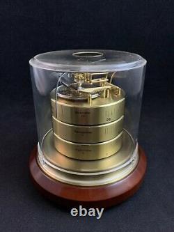 Vintage BARIGO Weather Station Barometer Thermometer Hygrometer Made in Germany